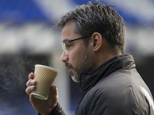 Result: Huddersfield, Stoke share the spoils