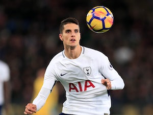 Pochettino delighted with Lamela progress