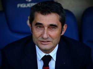 Valverde: 'Barcelona must ease in Dembele'