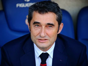 Valverde blames Barca stalemate on fatigue