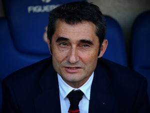 Valverde: 'Everything went against us'