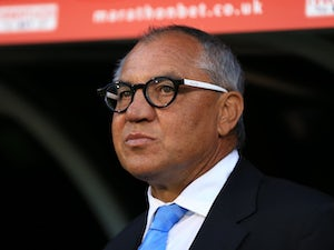 Magath sacked by Chinese club Shangdong