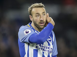 Brighton oust Palace in FA Cup third round