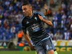 Carlos Mourinho: 'Iago Aspas price is £35m'