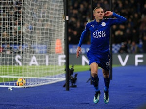Leicester to offer Vardy £140,000 a week?