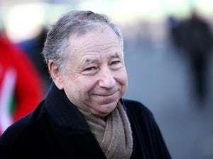 Todt: 'Trust explains unopposed FIA re-election'