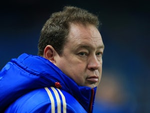 Slutsky to be offered job at Chelsea?