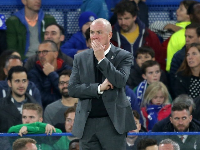 Mark Warburton sacked by Nottingham Forest after nine months in charge