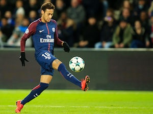 Real Madrid 'eyeing future Neymar bid'