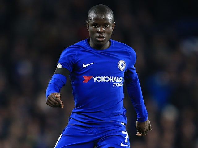 N'Golo Kante not interested in PSG move?