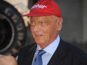 Lauda: 'Bottas decision right for Mercedes'