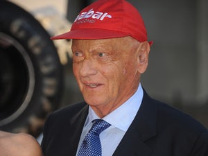 In Pictures: The life and career of Niki Lauda