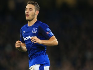 Result: Everton end Europa campaign on a high