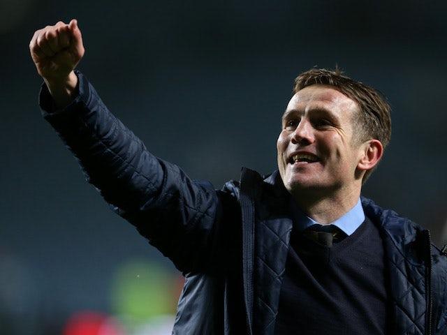 Championship roundup: Bolton claim vital win