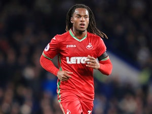 Swansea to end Sanches loan in January?