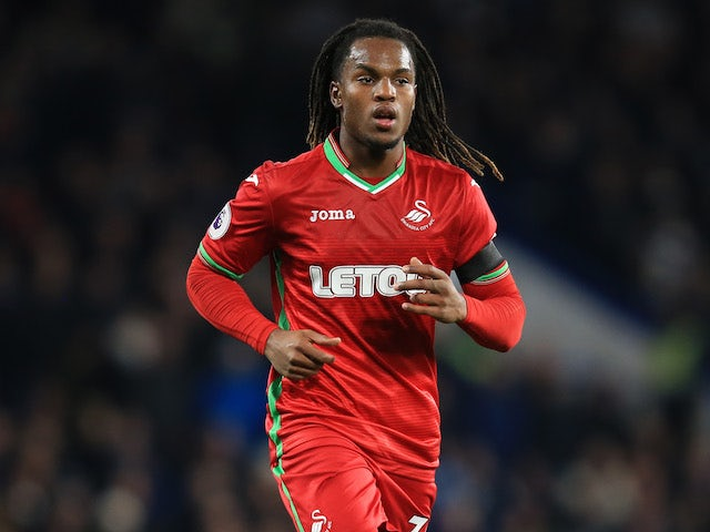 Clement: 'Renato Sanches damaged at Swansea'