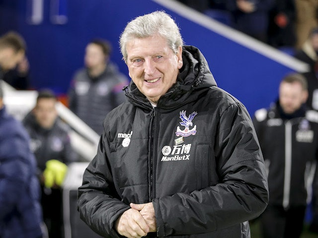 Result: Palace come from behind to beat Watford