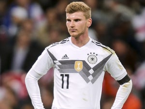 Werner would 'prefer Man Utd to Liverpool'