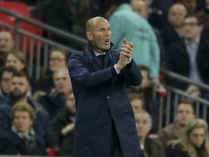 Zidane: 'January business is possible'