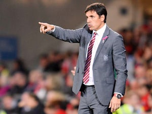 Coleman delighted with Sunderland comeback