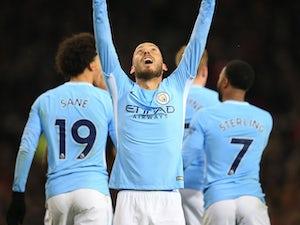 Man City thrash Swans for new Prem record