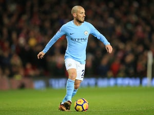 Team News: Stones, Silva return for Man City