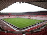 Generic image of the Stadium of Light