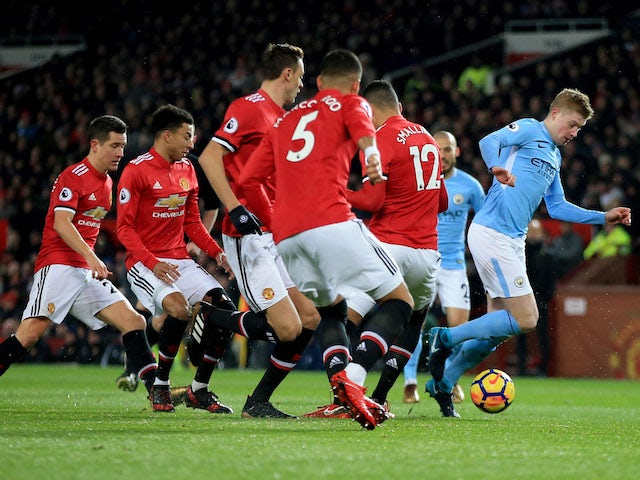 Sky Sports Announces Latest Batch Of Premier League Tv Fixtures Sports Mole