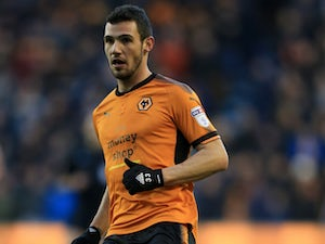 Wolves 'decide not to sign Bonatini'