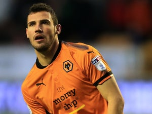 Leo Bonatini unsure of Wolves future