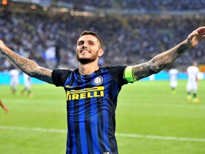Result: Inter beat Lazio late to steal CL spot