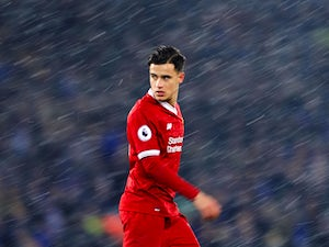 Iniesta urges Barcelona to sign Coutinho