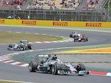 Spanish GP 2014