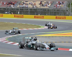 Portimao admits F1 deal 'only for 2020'