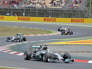 2020 F1 season at risk over coronavirus crisis