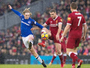 Henderson: 'We must respond to setback'