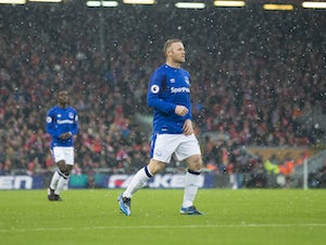 Rooney makes £750,000 charity donation