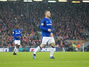 Allardyce: 'Rooney decision by Wednesday'