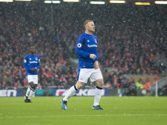 Rooney: 'I want to go into management'