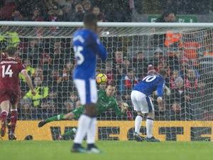Carragher: 'Everton penalty was correct'