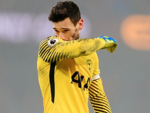Lloris: 'Important Spurs remain focused'