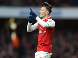 Live Commentary: Arsenal 1-0 Newcastle United - as it happened