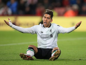 Firmino to be investigated over racist slur?