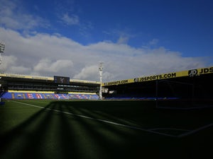 Palace to sell Selhurst Park naming rights?