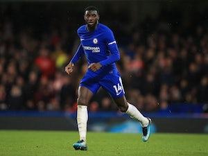 Chelsea quote Dortmund £53m for Bakayoko?