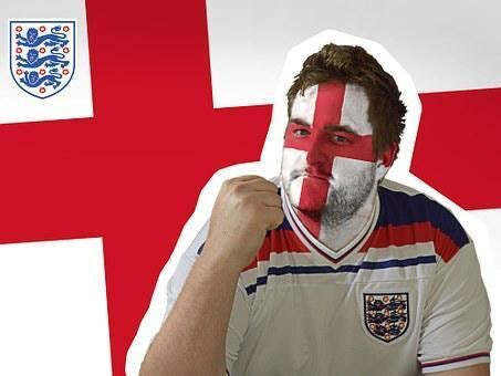 World Cup England Three