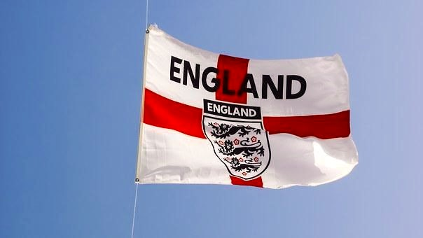 World Cup General England One