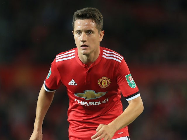 AC Milan planning move for Herrera?