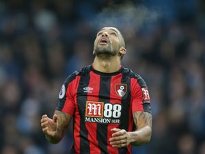 Wilson salvages Bournemouth draw at Brighton