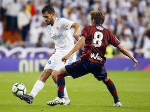 Ceballos keen to join Liverpool?
